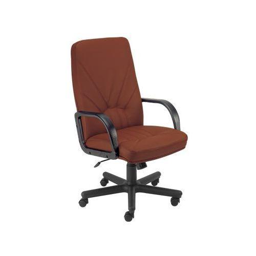 Fotel biurowy manager kd paleta 10 szt marki Nowy styl
