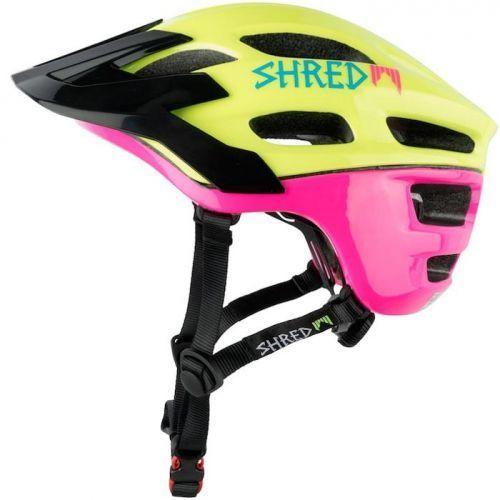 Shred Kask rowerowy short stack shrasta r. m/xl 57-61 cm