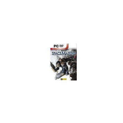 Warhammer 40.000 Space Marine (PC)