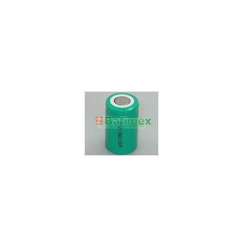 Akumulator H-2/3A1100 110AFH 70AFK KR-600AE 1000mAh 1.2Wh NiMH 1.2V 2, H-2/3A1100-FT