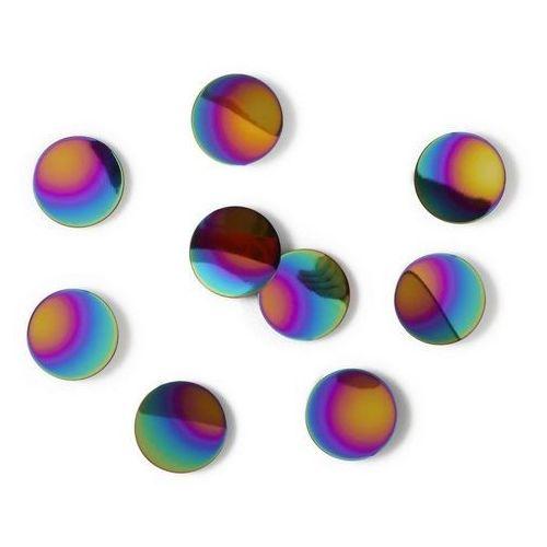 Dekoracja ścienna Confetti Rainbow - D2 Design - Zapytaj o rabat!
