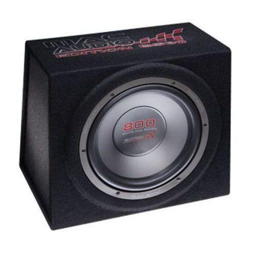 Subwoofer MAC AUDIO Edition BS30 + Zamów z DOSTAWĄ JUTRO! + DARMOWY TRANSPORT!, 1_604678