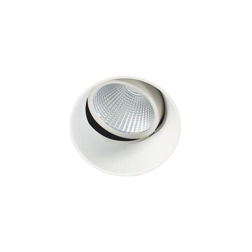 ITALUX LAMPA STROPOWA LED Caviano Trimless Round SL74051/18W 4000K WH
