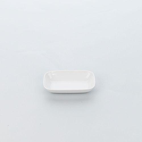 Półmisek prostokątny 150x92x30 mm Prato A STALGAST 395018