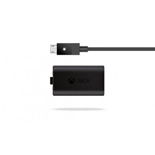 play and charge kit xbox one s3v-00014 marki Microsoft