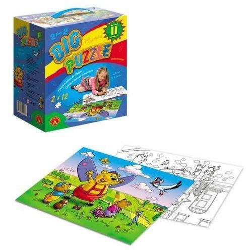 Alexander Big puzzle 2