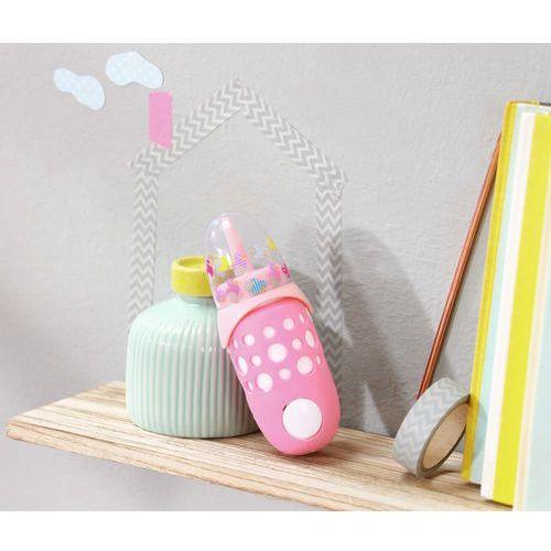 Baby Born Interaktywna Butelka z Dźwiękiem, 822104 (5298301)