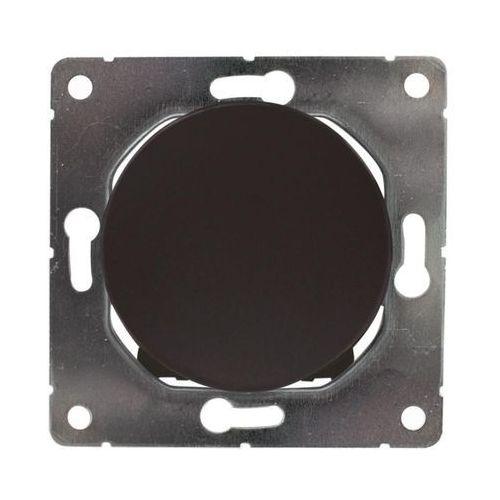 Dpm solid Włącznik krzyżowy soul czarny (5903332581306)