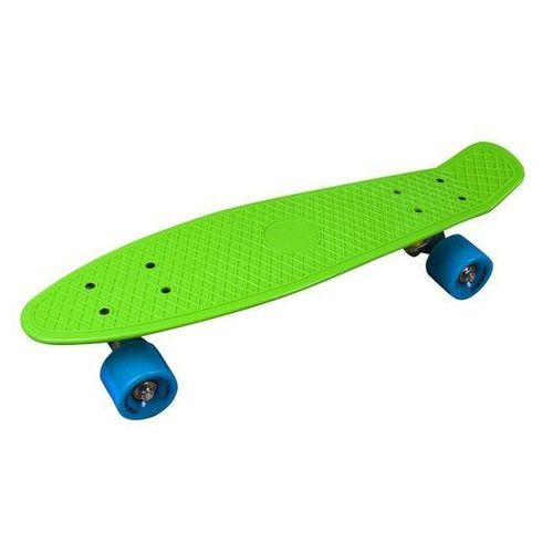 VIZARI - 1003900 - Deskorolka Pennyboard Fiszka Fishboard - zielony