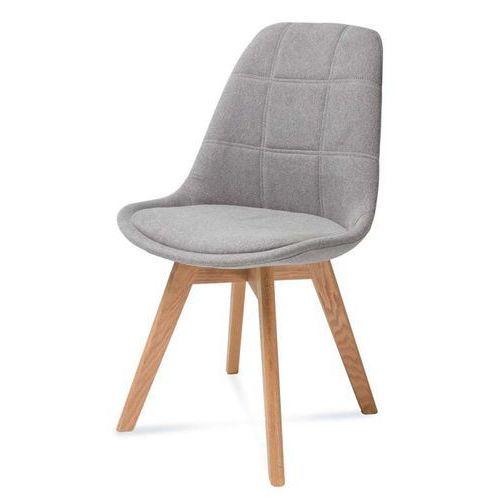 Nowoczesne tapicerowane krzesło Otelo