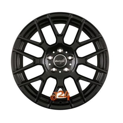 Felga aluminiowa Wheelworld WH26 19 8,5 5x120 - Kup dziś, zapłać za 30 dni