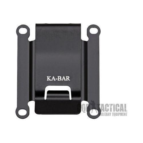 Ka-bar Mocowanie tdi belt clip 1480clip