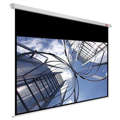 Ekran ścienny 240x200cm AVTek Business PRO 240 - Matt White (ramki + top 51, obraz 230x144cm)