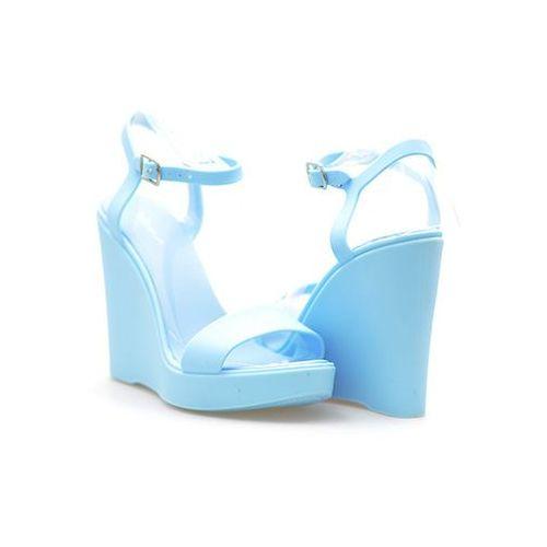 Sandały Vices PT60-12 Niebieskie