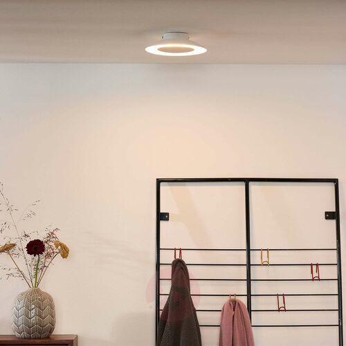 Lucide 79177/06/31 - LED lampa sufitowa FOSKAL LED/6W/230V 21,5 cm biala (5411212791245)