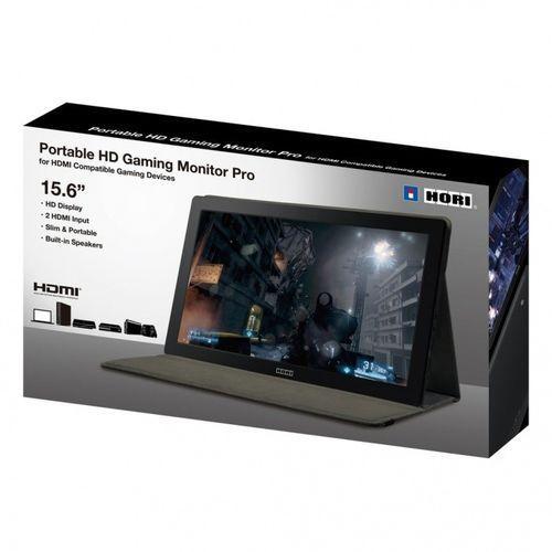 Hori Monitor portable hd gaming ps4 (4961818028241)