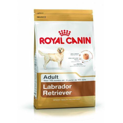 Royal Canin Labrador Retriever 30 Adult (12 kg), 545