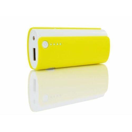 Nonstop powerbank ammo żółty 4400mah - 4400mah \ niebieski marki Aab cooling