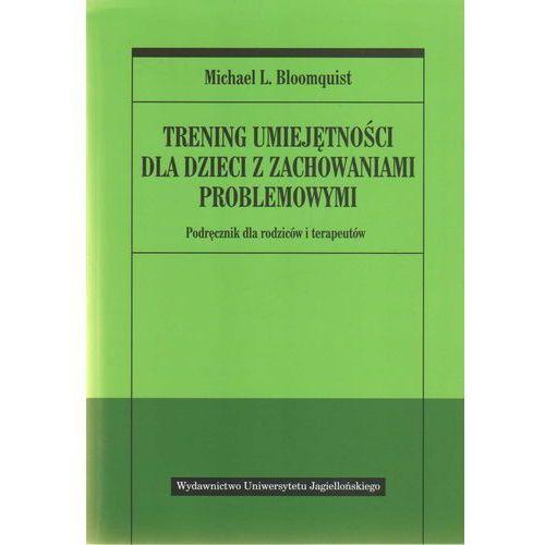 Trening umiejętności dla dzieci z zachowaniami problemowymi (2011)