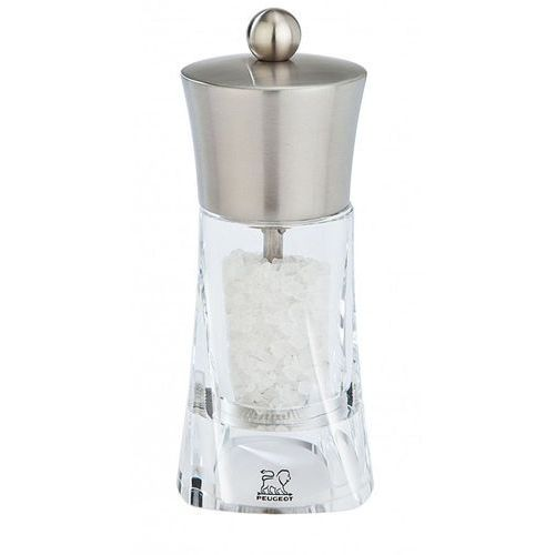 Akrylowy młynek do soli 14cm ouessant marki Peugeot