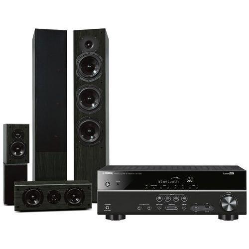 Kino domowe  rxv383bl + onyx200bl czarny marki Yamaha
