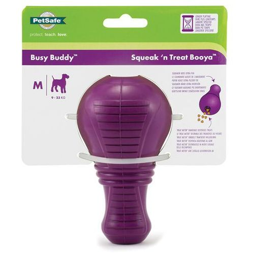 Gumowa zabawka dla psów ras średnich - jakość Premier