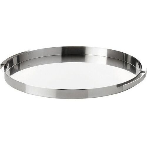 Stelton - Cylinda Line - taca okrągła (średnica: 33,5 cm)
