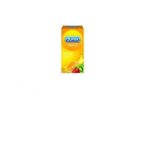 prezerwatywy select 12 szt marki Durex
