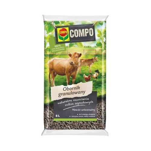 Obornik granulowany COMPO (4008398105990)