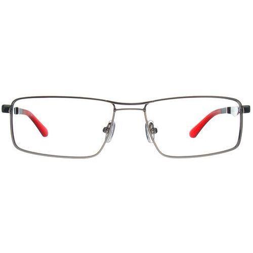 Moretti mod 001 c3 Okulary korekcyjne + Darmowa Dostawa i Zwrot