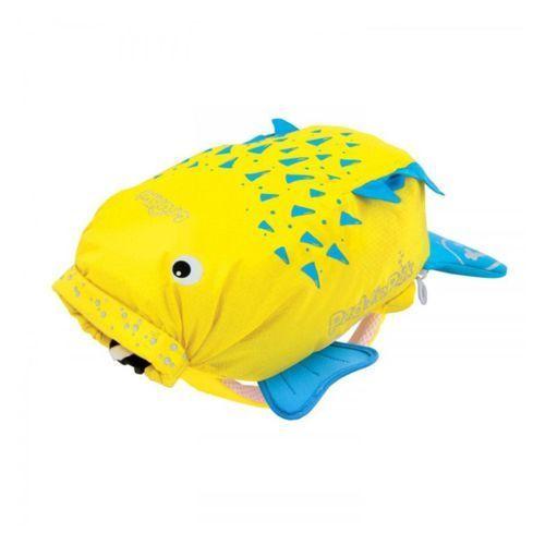 Trunki Plecak  ryba rozdymka spike wodoodporny (5055192201112)