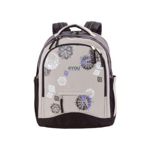 4YOU Plecak Flash BTS Compact, 165-43 (4007953360980)