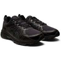 MĘSKIE BUTY ASICS GEL-VENTURE 7 WP 1011A563-002 BLACK/CARRIER GREY 42,5