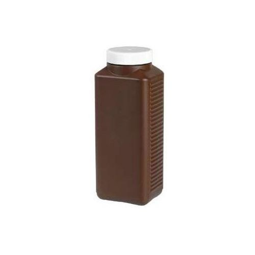 Hama butelka na chemię - brązowa 1l marki Kaiser