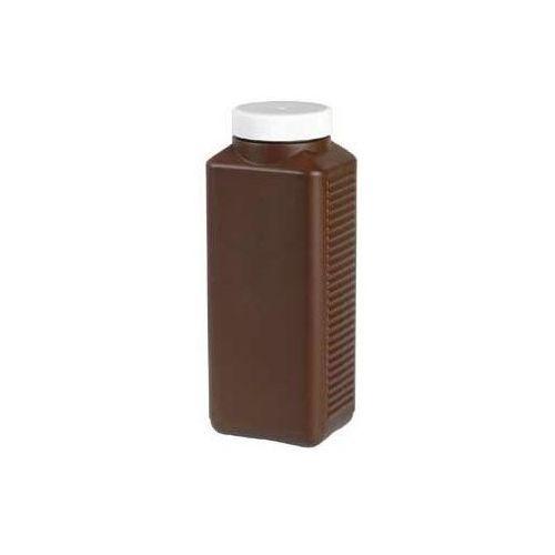 Kaiser Hama butelka na chemię - brązowa 1l