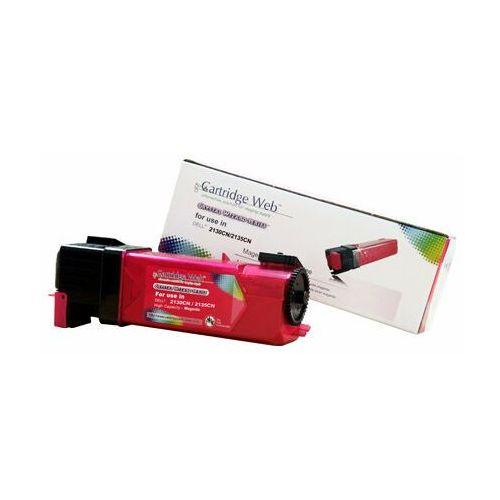 Cartridge web Toner magenta dell 2130 zamiennik 593-10315/330-1392, 2500 stron