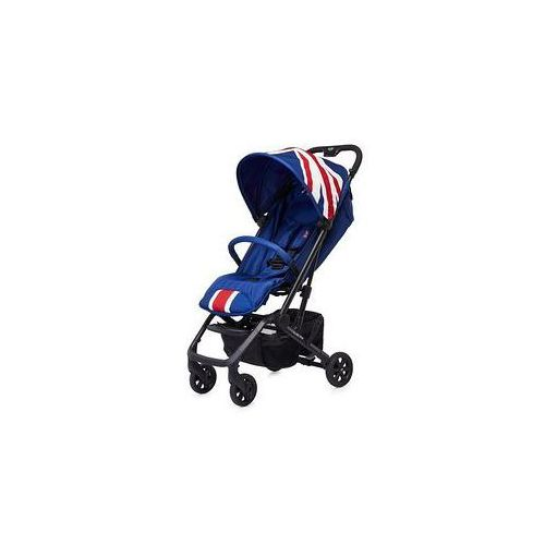 W�zek spacerowy Buggy XS Easywalker (Union Jack by Mini), EMX10002