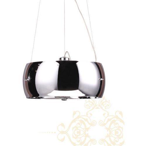 Lampa wisząca trio 500 chrom, p6016-3-500 ch marki Sinus