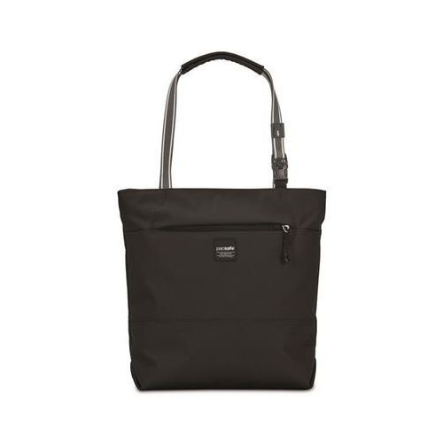 Damska torba antykradzieżowa Pacsafe Slingsafe LX200 Black - Czarny, kolor czarny