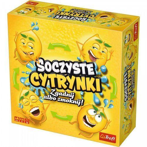 Gra Soczyste cytrynki