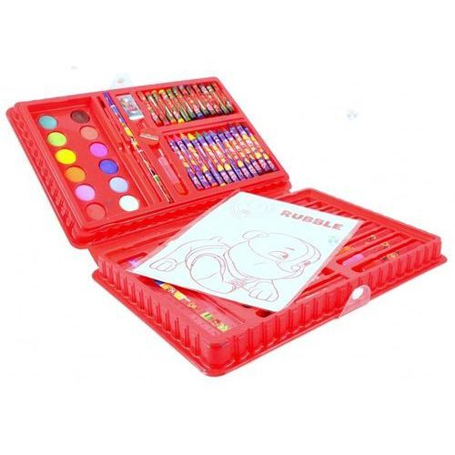 ZESTAW ARTYSTYCZNY 68 ELEMENTÓW PSI PATROL z kategorii Zabawki kreatywne