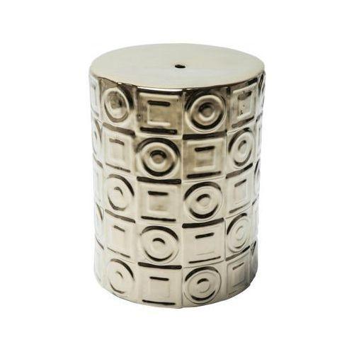 Kare Design Taboret Symbol - 79665
