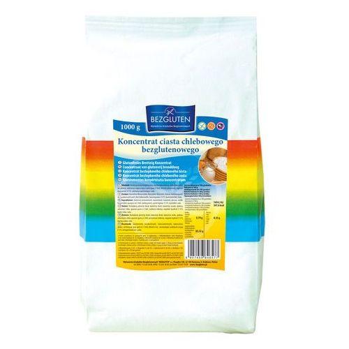 Koncentrat ciasta chlebowego bezglutenowy 500g (5907459846201)