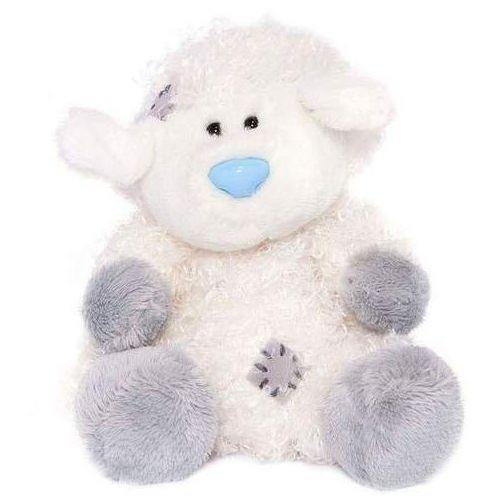 Miś BLUE NOSE - Owieczka Cottonsocks
