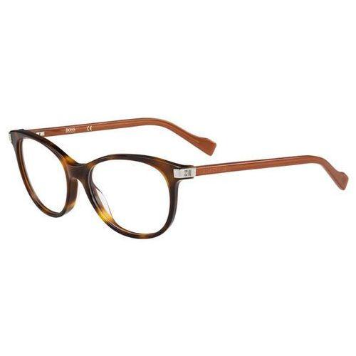 Okulary Korekcyjne Boss Orange BO 0184 KBG