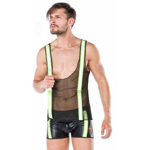 Andalea  mc/9043 kostium strażaka (5901885303253)