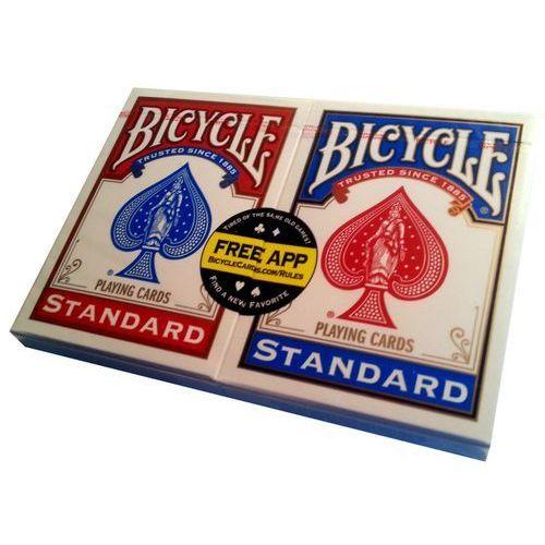 Bicycle : standard 2 talie