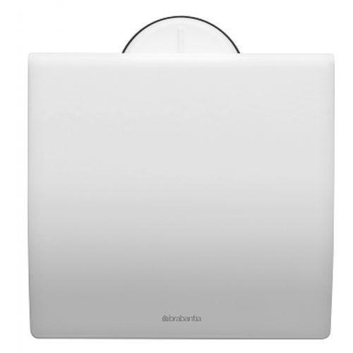 Uchwyt do papieru toaletowego White BRABANTIA, 483387