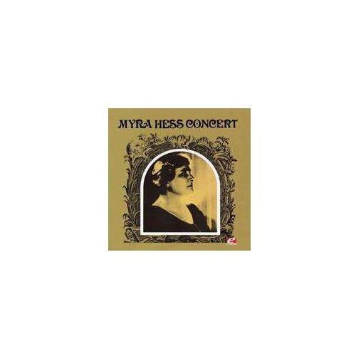Myra Hess Concert (Rmst) z kategorii Podręczniki, nuty