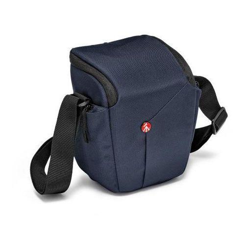 Manfrotto kabura nx mb nx-h-iibu (niebieska) - produkt w magazynie - szybka wysyłka!